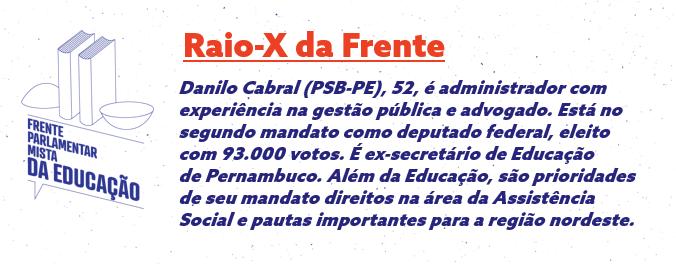 #EducaçãoNaFrente