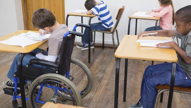 Todos Pela Educação - Conheça o histórico da legislação sobre inclusão